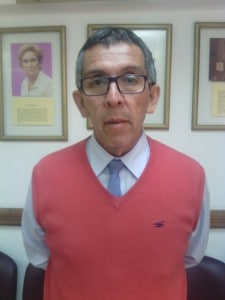 Insector 2- Mr Carlos Díaz Etcheverry