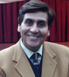Mr Martín Breton