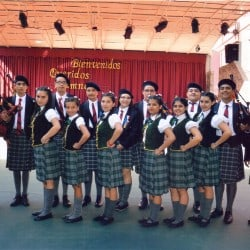 Scottich Dancers