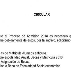 circular 2018