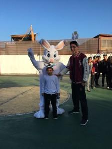 Pascua de R- Cristian Marambio